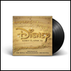 로얄 필하모닉 오케스트라 - 디즈니 고즈 클래시컬 (Royal Philharmonic Orchestra - Disney Goes Classical) (LP) - Royal Philharmonic Orchestra