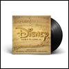로얄 필하모닉 오케스트라 - 디즈니 고즈 클래시컬 (Royal Philharmonic Orchestra - Disney Goes Classical) (LP) - Royal Philharmonic Orchestra
