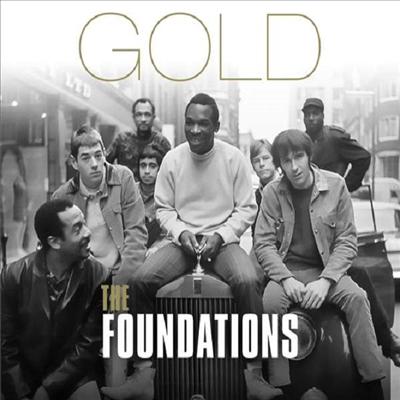 Foundations - Gold (Digipack)(3CD)