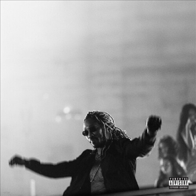 Future - High Off Life (140g 2LP)