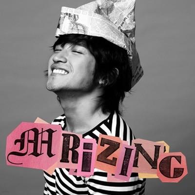 엠 (M, 이민우) - 4집 M Rizing