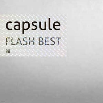 [일본반] Capsule (캡슐) - Flash Best