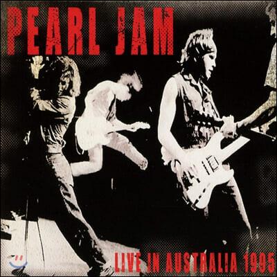 Pearl Jam (펄 잼) - Live In Australia 1995