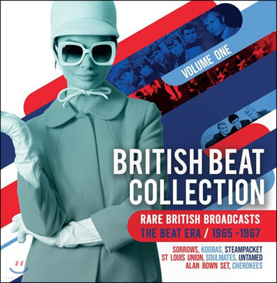 British Beat Collection Vol 1