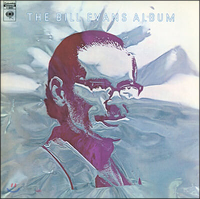 Bill Evans (빌 에반스) - The Bill Evans Album [LP]
