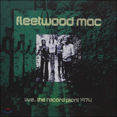 Fleetwood Mac (플리트우드 맥) - Live At The Carousel Ballroom 1968