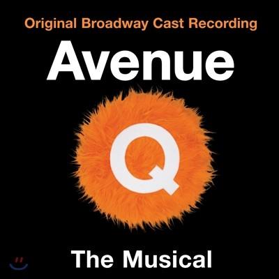 Avenue Q (뮤지컬 애비뉴 Q 오리지널 브로드웨이 캐스트 레코딩)