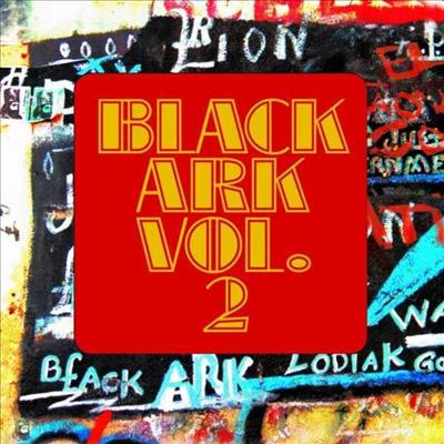 Various Artists - Black Ark Vol. 2 (LP)