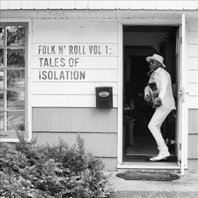 J.S. Ondara - Folk N' Roll Vol. 1: Tales Of Isolation (LP)