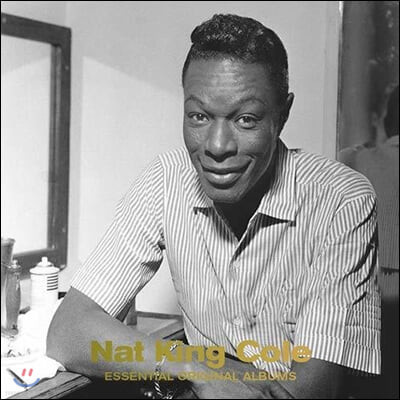 Nat King Cole (냇 킹 콜) - Essential Original Albums