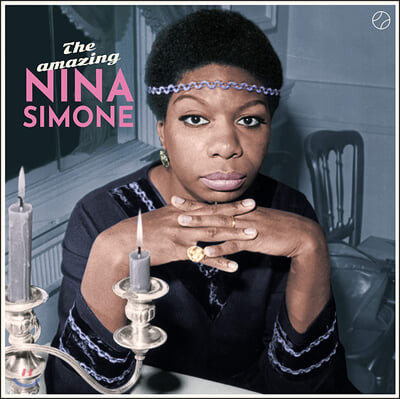 Nina Simone (니나 시몬) - The Amazing Nina Simone [LP]