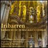 Federico del Sordo 후안 프란시스 드 이리바렌: 말라가 성당 전례음악 (Iribarren: Sacred Music in Malaga Cathedral)