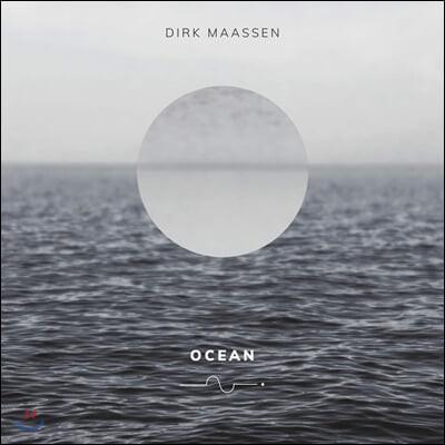 Dirk Maassen (더크 마센) - Ocean [LP]