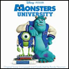 O.S.T. - Monsters University (���� ���б�) (Soundtrack)