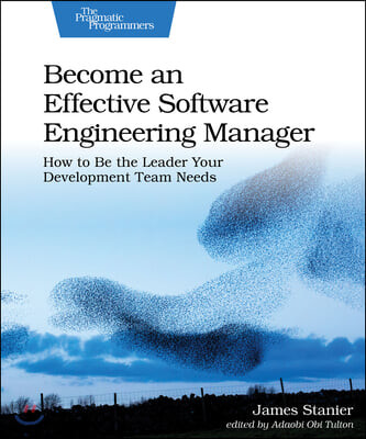 Become an Effective Software Engineering Manager: How to Be the Leader Your Development Team Needs