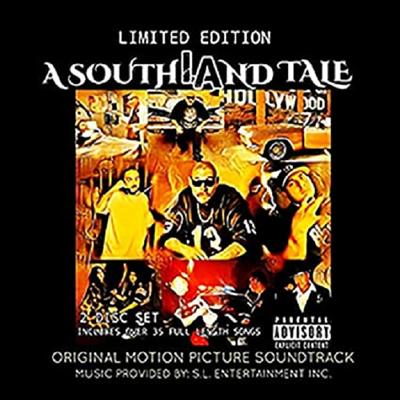 Petruta Kupper - A Southland Tale (사우스랜드 테일) (Soundtrack)