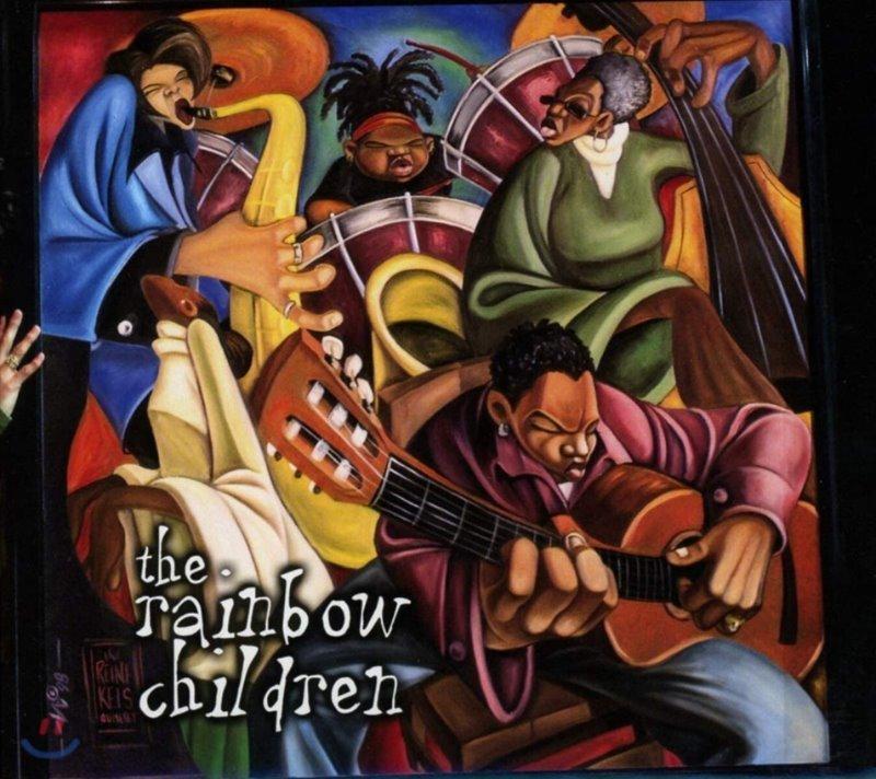 Prince (프린스) - The Rainbow Children