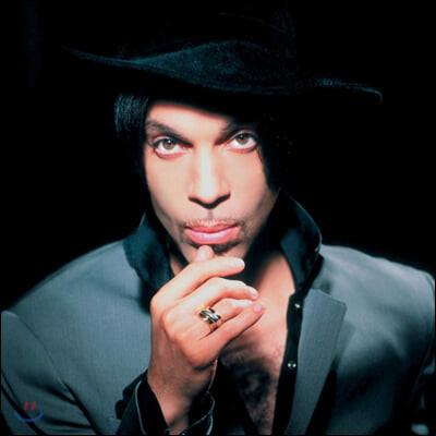 Prince & The New Power Generation (프린스 앤 더 뉴 파워 제너레이션) - One Nite Alone... Live! [4LP 박스 세트]