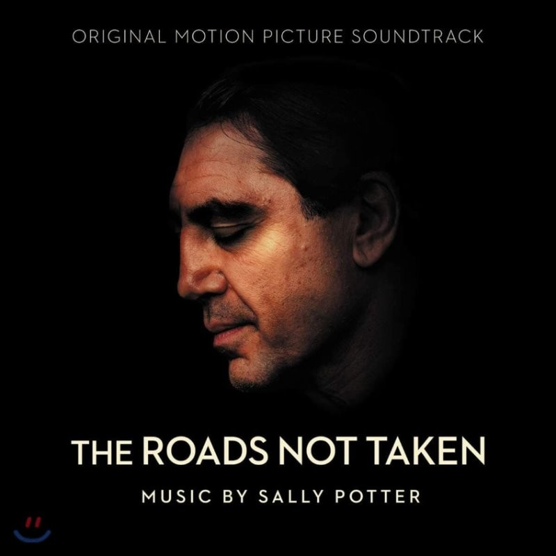 더 로즈 낫 테이큰 영화음악 (The Roads Not Taken Original Motion Picture Soundtrack by Sally potter)