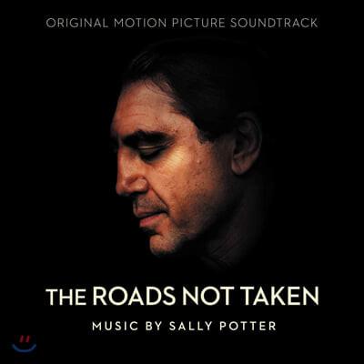 더 로즈 낫 테이큰 영화음악 (The Roads Not Taken Original Motion Picture Soundtrack by Sally potter)