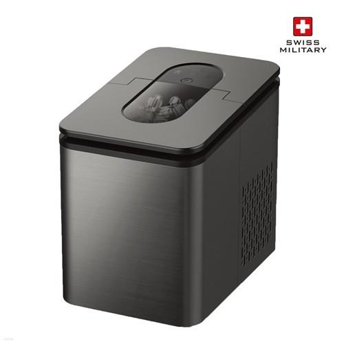 [스위스밀리터리] 스마트 아이스메이커 2.2L  SMA-IM600DG