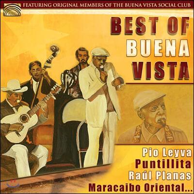 쿠바 음악 모음 1집 (The Best Of Buena Vista)