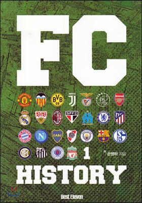 FC HISTORY 1