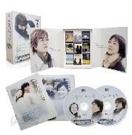 겨울연가 스폐셜버전 [Tour Of Winter Sonata] DVD 2Disc/ 영어, 한국어, 일본어, 중국어, 무자막 지원 /