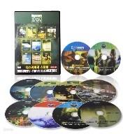[DISCOVERY 다큐멘터리] 모험과 여행(Travel & Adventure) DVD 10장 풀세트/고화질/한영 더빙+자막