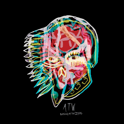 All Them Witches - Nothing As Ideal (140g Gatefold LP)