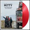 O.S.T. - Secret Life Of Walter Mitty (월터의 상상은 현실이 된다) (Score)(Soundtrack)(180g Colored LP)
