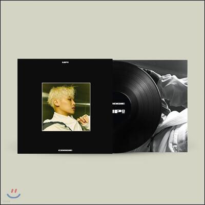 쿠기 (Coogie) - UP! [LP]