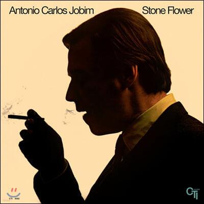 Antonio Carlos Jobim (안토니오 카를로스 조빔) - Stone Flower [LP]