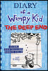 Diary of a Wimpy Kid #15 : The Deep End (미국판)
