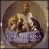 Clematis 카를로 파리나: 카프리치오 스트라바간테 (Carlo Farina: Capriccio Stravagante)