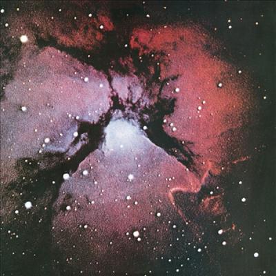King Crimson - Islands (40th Anniversary Edition)(Steven Wilson & Robert Fripp Remix)(Ltd)(200g LP)