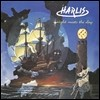 Harlis - Night Meets The Day