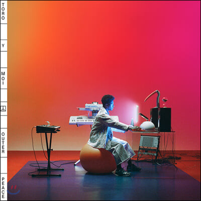 Toro Y Moi (토로 이 므와) - 6집 Outer Peace [LP]