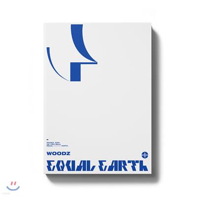 우즈 (WOODZ) - Equal [Earth ver.]