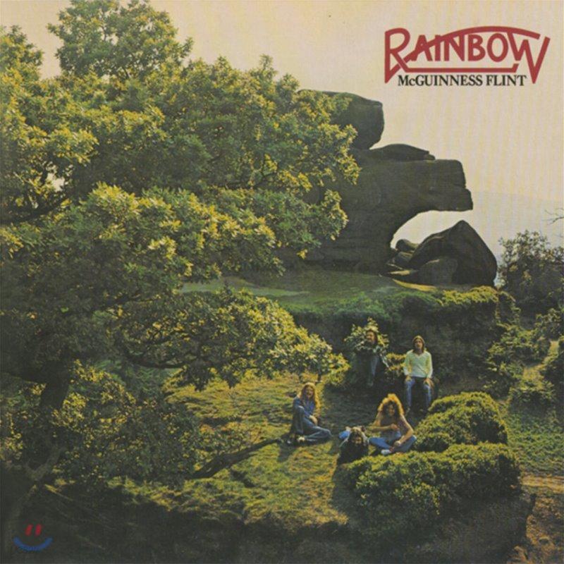 McGuinness Flint (맥기네스 플린트) - 4집 Rainbow