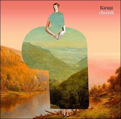 Kirinji (키린지) - 14집 Cherish [LP]