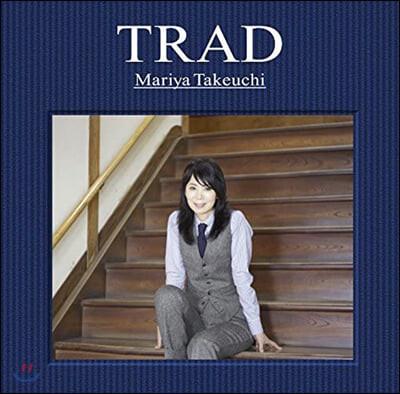 Takeuchi Mariya (타케우치 마리야) - Trad [2LP]