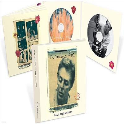 Paul McCartney - Flaming Pie (Remastered)(2CD)