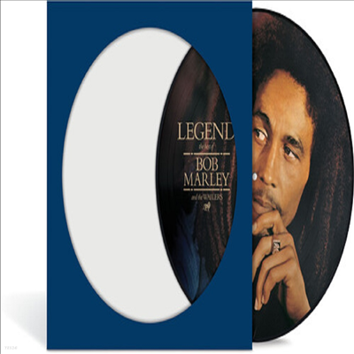 Bob Marley - Legend (Ltd)(Picture LP)