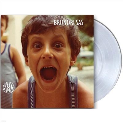 Brunori Sas - Vol 1 (180g Clear Vinyl LP)