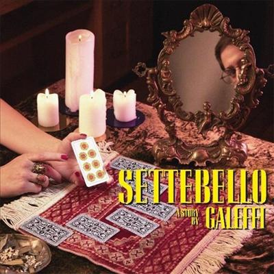 Galeffi - Settebello (LP)