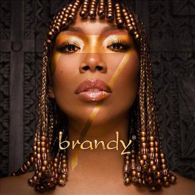Brandy - B7 (LP)