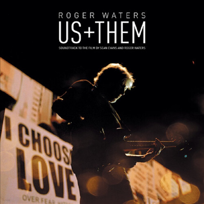 Roger Waters - Us + Them (Digipack)(2CD)