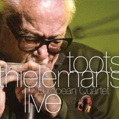 Toots Thielemans - European Quartet Live (Ltd. Ed)(Remastered)