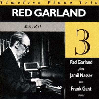 Red Garland Trio - Misty Red (Ltd. Ed)(Remastered)